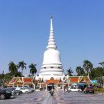 วัดพระศรีมหาธาตุวรมหาวิหาร Wat Phra Si Mahathat Woramahawihan