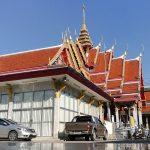 <b>วัดไผ่ตัน Wat PhaiTan สะพานควาย ซอยพหลโยธิน 15 กรุงเทพ</b>