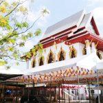 <b>วัดธรรมมงคล เถาบุญญนนท์วิหาร Wat Dhammamongkol</b>