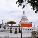 วัดพระธาตุเขาน้อย Wat Phra Thai Khao Noi น่าน