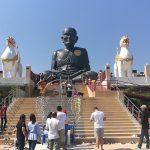 วัดพระยาสุเรนทร์ Wat Praya Surane ถนนพระยาสุเรนทร์ คลองสามวา กรุงเทพ