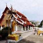 วัดพระแก้วดอนเต้าสุชาดาราม Wat Phra Kaeo Don Tao ลำปาง