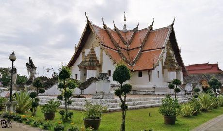 วัดภูมินทร์  Wat Phumin