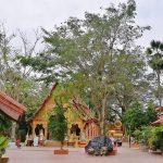 วัดภูเก็ต Wat Phuket ปัว จ.น่าน