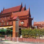 <b>วัดสัมมาชัญญาวาส Wat Sammachanyawat ถนนพระยาสุเรนทร์ คลองสาม...</b>