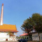 วัดเกาะแก้ว Wat Ko Kaew บางพลีน้อย สมุทรปราการ