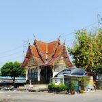 <b>วัดทุ่งครุ Wat Thung Khru ซอยประชาอุทิศ กรุงเทพมหานคร</b>