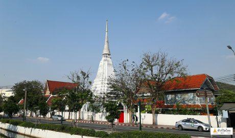 วัดบุรณศิริมาตยาราม Wat Buranasiri Mattayaram