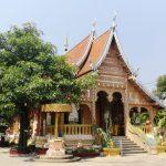 <b>วัดป่าพร้าวใน Wat Pa Prao Nai อ.เมือง จ.เชียงใหม่</b>