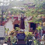 <b>วัดผาบ่อง (มังคลาราม) Wat Pha Bong (Mank Kalaram) เชียงใหม่</b>