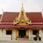 วัดพรพระร่วงประสิทธิ์ Wat Porn Praraung Prasit