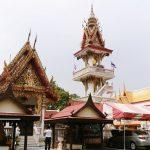 <b>วัดเกาะสุวรรณาราม Wat Koh Suwannaram สายไหม กรุงเทพ</b>