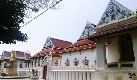 Wat Paichayonponsep Ratchaworawihan