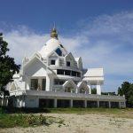 <b>วัดมงคลสวัสดิ์ (เม้าสุขา) Wat Mongkol Sawad จ.ชลบุรี</b>