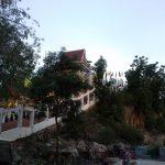 <b>วัดสามัคคีบรรพต Wat Samakkhi Banphot บางเสร่ ชลบุรี</b>
