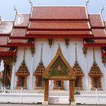 วัดกร่าง Wat Krang สามโคก ปทุมธานี