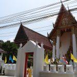 วัดฉิมพลี Wat Chimphil เกาะเกร็ด นนทบุรี
