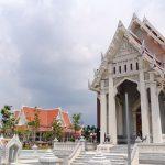 <b>วัดชลประทานรังสฤษดิ์ พระอารามหลวง Wat Cholpratarn Rangsarit ...</b>