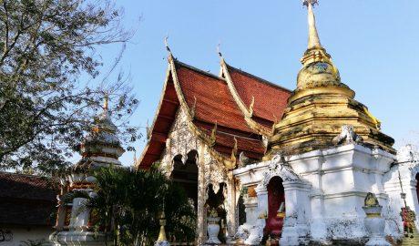 วัดบุปผาราม Wat Buppharam