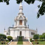 วัดป่าภูริทัตตปฏิปทาราม Wat Paphurithatta Patipatharam ปทุมธานี