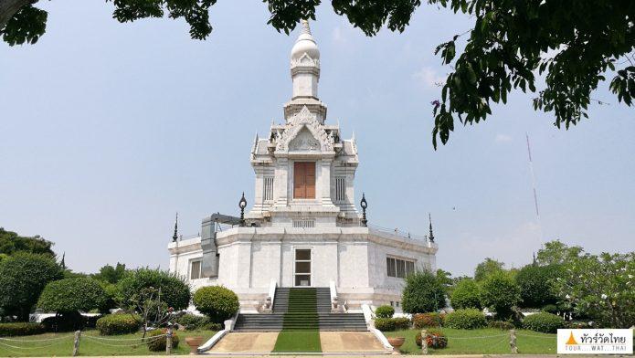 วัดป่าภูริทัตตปฏิปทาราม Wat Paphurithatta Patipatharam