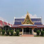<b>วัดสามัคคิยาราม (วัดเมี่ยง) Wat Samakeeyaram สามโคก ปทุมธานี</b>