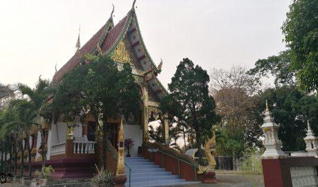 วัดหิรัญนิคม Wat Hiran Nikhom