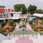 <b>วัดอมราวราราม Wat Ammara Wararam สายไหม กรุงเทพ</b>