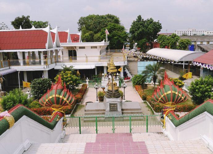 วัดอมราวราราม Wat Ammara Wararam