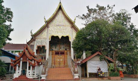 วัดแม่ริม Wat Mae Rim