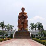 วัดโบสถ์ Wat Bot สามโคก ปทุมธานี