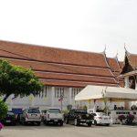 <b>วัดหน้าพระเมรุ Wat Na Phramen อยุธยา</b>