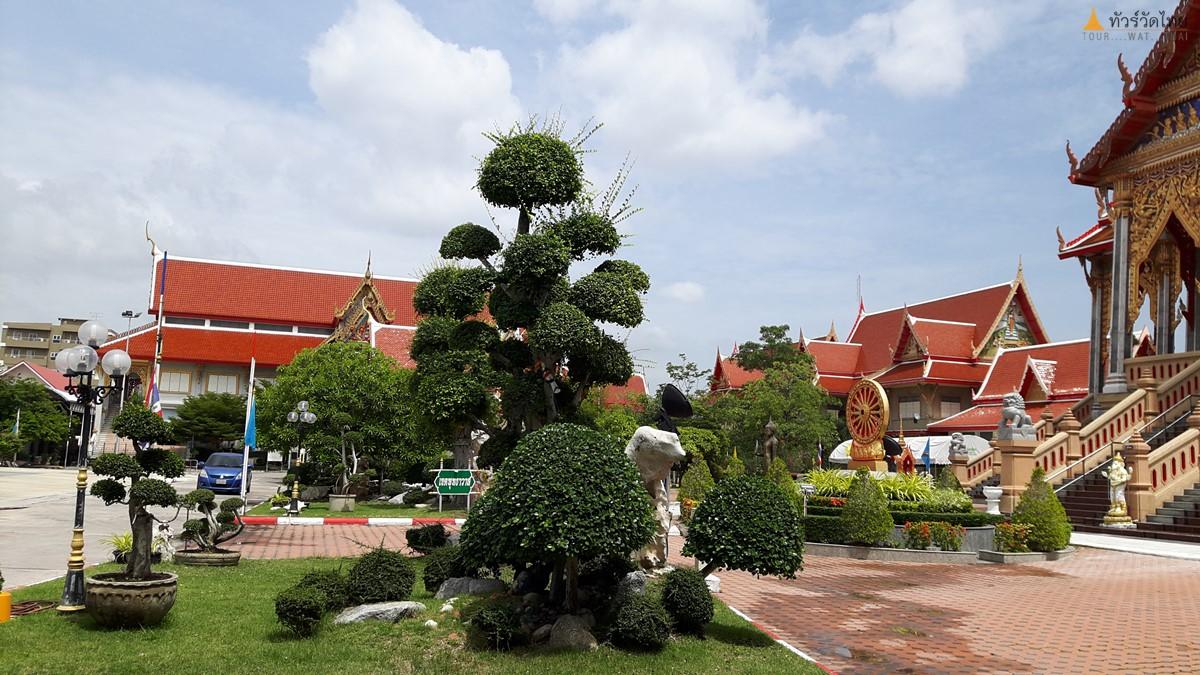 WatSirisaothong-Bangsaothong-Samutprakan-31