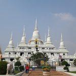 <b>วัดอโศการาม Wat Asokaram สมุทรปราการ</b>