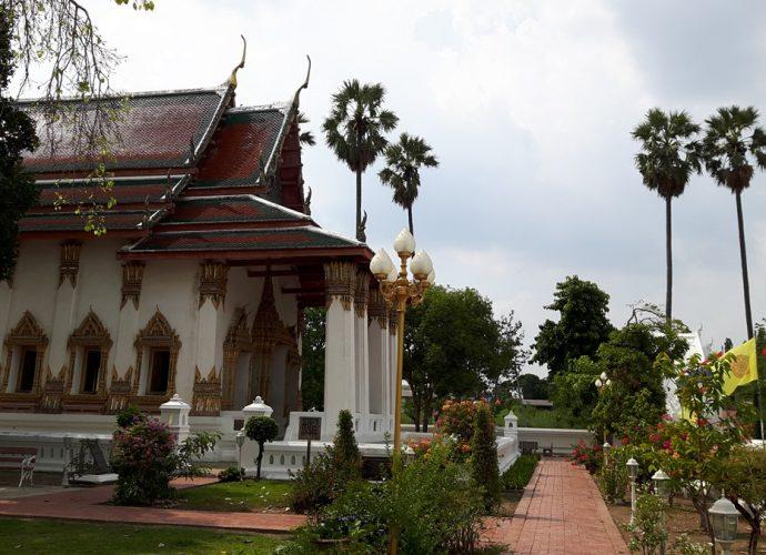 Watsuwandararam-Ayutthaya-35