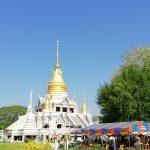 <b>วัดอ่างทอง Wat Ang Thong ทับสะแก จังหวัดประจวบคีรีขันธ์</b>