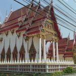 <b>วัดสุราษฏร์รังสรรค์ Wat Surat Rangsan สามโคก ปทุมธานี</b>
