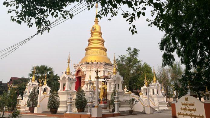 วัดกุมภประดิษฐ์ (บ้านหม้อ) Wat Kumpa Pradit (Wat Ban Mo)