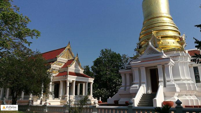 วัดวังพุไทร Wat Wang Pusai