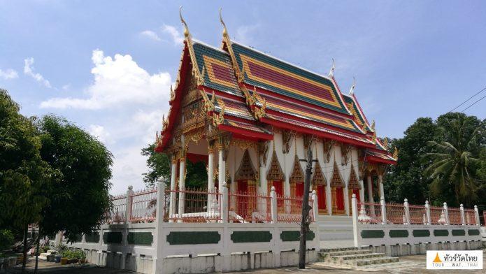 วัดสร้างบุญ Wat Sang Bun