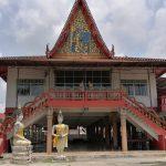 <b>วัดขุมแก้ว Wat Khum Kaew รังสิต-นครนายก คลอง10 ปทุมธานี</b>
