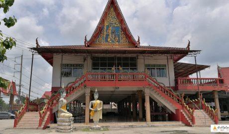 วัดขุมแก้ว Wat Khum Kaew