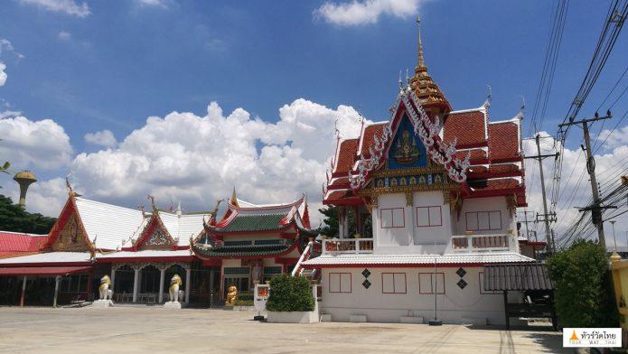 Wat Khum Ying Som Chin