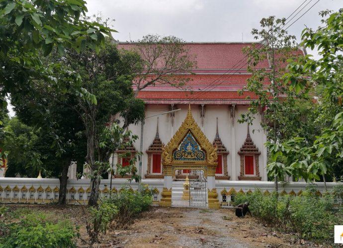 วัดจตุพิธวราวาส Wat Jatupitwarawas