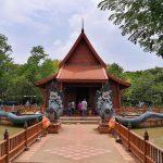 Wat Pa Khon11 วัดป่าคลอง11