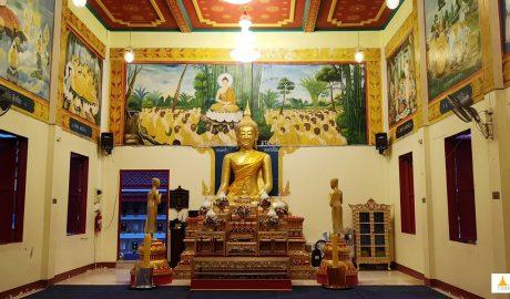 วัดคูหาสวรรค์ Wat Khuha Sawan