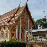 <b>วัดจันทร์ตะวันออก Wat Chan Tawan OK อำเภอเมือง จังหวัดพิษณุโ...</b>