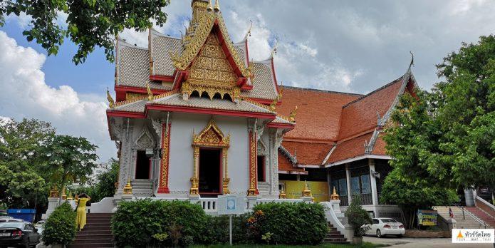 วัดราชบูรณะ Wat Rang